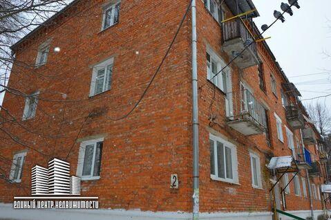 2к. квартира, п. Рыбное д. 2 (Дмитровский район) - Фото 1