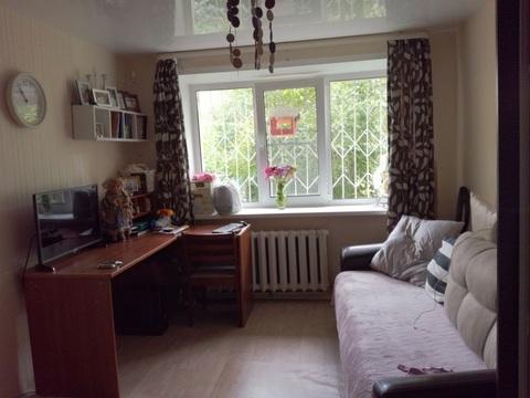 Продается 2-комн. квартира в г. Кимры Наб. Фадеева 24 - Фото 4