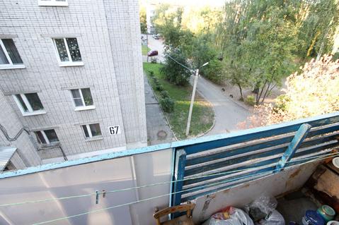Владимир, Комиссарова ул, д.69, 1-комнатная квартира на продажу - Фото 5