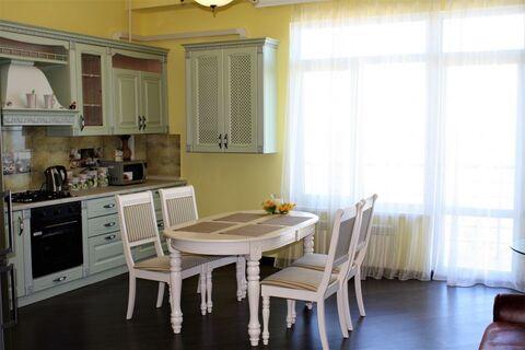 Продажа квартиры, Ливадия, Ул. Батурина - Фото 1