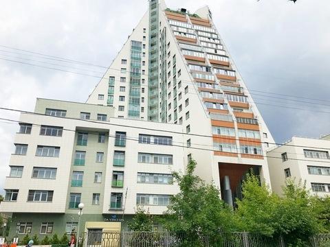 Трехкомнатная квартира г. Москва, ул. Дмитрия Ульянова, д. 31 - Фото 5