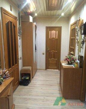 Двухкомнатная квартира в центре Переславля-Залесского - Фото 4