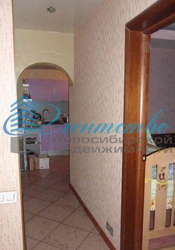 Продажа квартиры, Новосибирск, м. Заельцовская, Ул. Кисловодская - Фото 2
