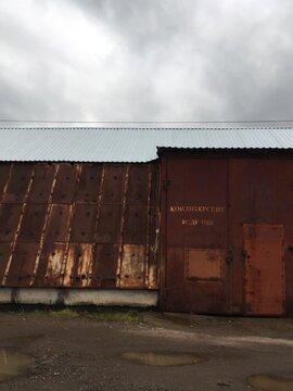Склад-ангар 200 м2, Московский район - Фото 2