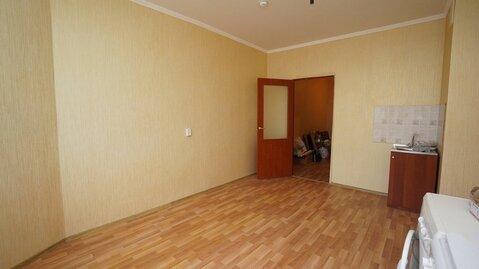 Купить квартиру в Новороссийске, дом монолитный, закрытая территория. - Фото 5