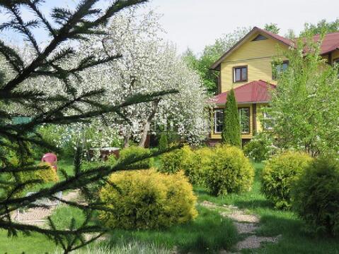Продажа дома, Звенигород, Ул. Луговая - Фото 1