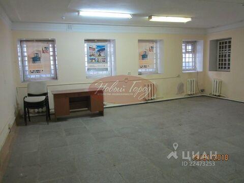 Помещение свободного назначения в Тюменская область, Тюмень ул. . - Фото 1