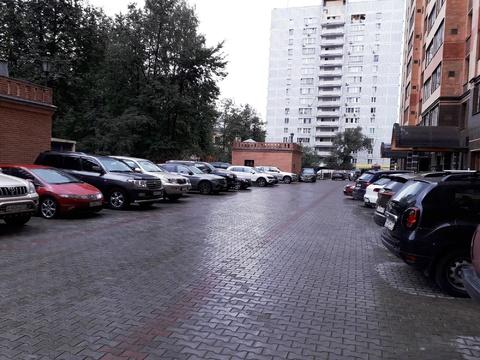 4-комн. кв. 200 м2, Измайловский бул. д. 55, этаж 12/18 - Фото 3