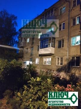 2-ка пос. Новые Дома, с балконом - Фото 1