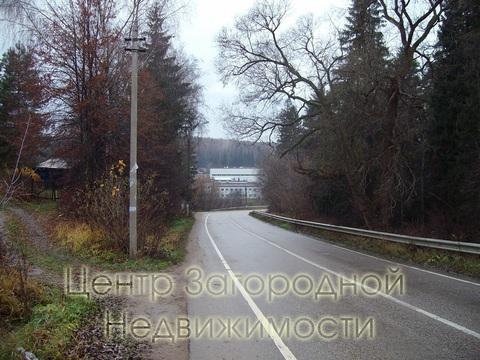 Дом, Минское ш, 85 км от МКАД, Тимохино д. (Рузский р-н), деревня. . - Фото 1