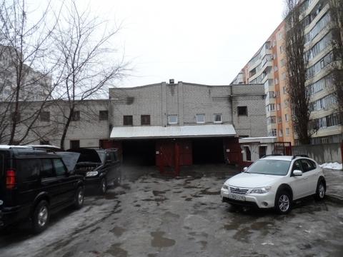 Продажа гаража, Воронеж, Ул. 40 лет Октября - Фото 4