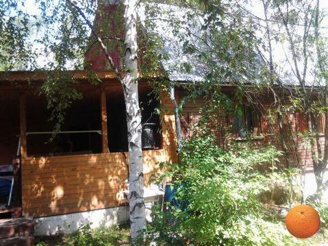 Продается дом, Носовихинское шоссе, 35 км от МКАД - Фото 1