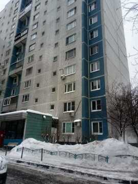 Однокомнатная квартира на Борисовских прудах в аренду - Фото 5