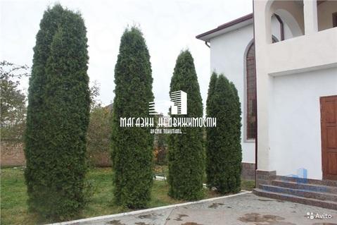 Аренда дом,375 кв.м, 10 сот, Стрелка (ном. объекта: 17751) - Фото 1