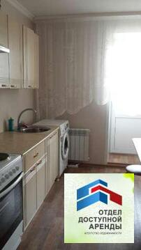 Квартира ул. Громова 14/1, Аренда квартир в Новосибирске, ID объекта - 317169598 - Фото 1