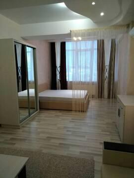 Сдается 1 комнатная квартира в центре города., Снять квартиру в Севастополе, ID объекта - 330904553 - Фото 1