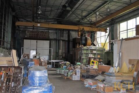Продаю склад, Щелково, Фряновское шоссе, д. 52 - Фото 4