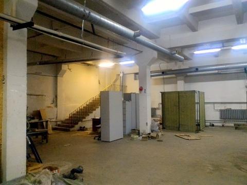 Сдаю на Варшавке производственное помещение 430 м2 - Фото 3