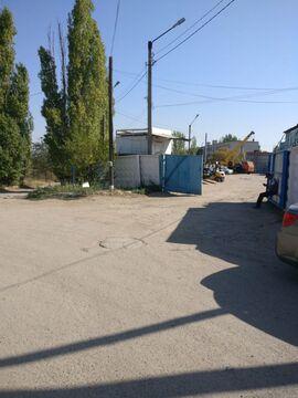 Продажа склада, Волгоград, Ул. Трехгорная - Фото 5