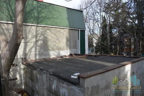Продам гараж на улице Кипарисной, Алушта, центр. - Фото 3