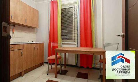 Квартира ул. Галущака 17, Аренда квартир в Новосибирске, ID объекта - 317078206 - Фото 1
