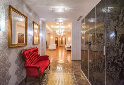 Продается роскошная 4-х ком. квартира в Клубном Доме «Тихвинъ» - Фото 5