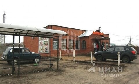Продажа торгового помещения, Воронеж, Улица Степная - Фото 1