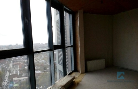 Аренда офиса, Краснодар, Улица Будённого - Фото 3