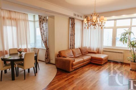Продажа трехкомнатной квартиры в центре Севастополя у моря! - Фото 2
