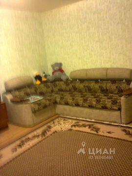 Аренда квартиры посуточно, Астрахань, Улица Николая Островского - Фото 1