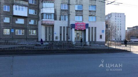 Продажа торгового помещения, Мурманск, Кирова пр-кт. - Фото 1
