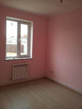 Продается новый блочный дом 162м на 10 сот, д.Малышево, Раменский р-н - Фото 5