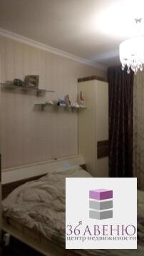 Продажа квартиры, Воронеж, Берег р. Дон - Фото 3
