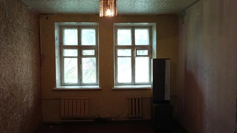 Продам комнату в 4-х комнатной квартире в Ступино, Андропова 18. - Фото 2