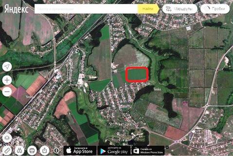 Продам участок 20 га, земли сельхозназначения (СНТ, днп).
