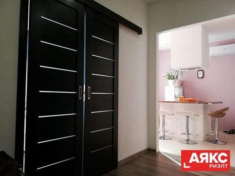 Продается квартира г Краснодар, пр-кт им Константина Образцова, д 25 - Фото 2