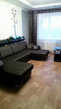 Сдам 2к евро квартиру в Заволжском районе - Фото 1