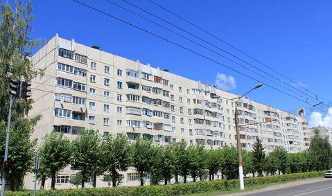 Продам 1 квартиру по улице Гражданская Чебоксары