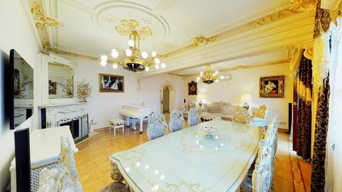 Купите роскошную квартиру на Кутузовском проспекте - Фото 1