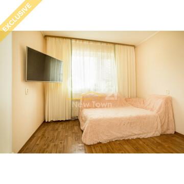 Квартира 1 ком Ленинградская 25-26 - Фото 5