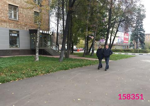 Аренда псн, м. Академическая, Ленинский пр-кт. - Фото 3
