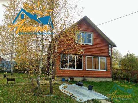 Добротный дом- дача с баней в городе Обнинск - Фото 3