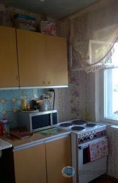 Продажа квартиры, Усть-Илимск, Ул. 50 лет влксм - Фото 4