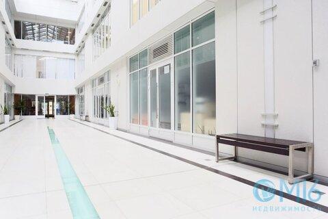 Офисное пространство в бизнес-центре - Фото 1