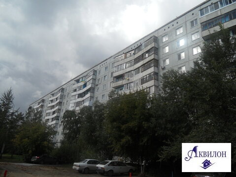 3-комнатная на Лукашевича,6 - Фото 2