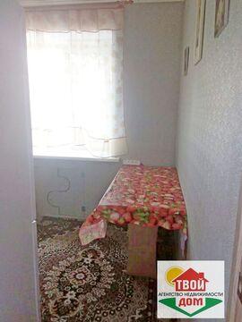 Сдам 1-к квартиру, переделанную в 2-ку в г. Белоусово, Гурьянова, 19 - Фото 2