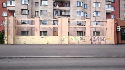 Нжф 181м, 1-этаж, 2 отд/входа, все сети, h-3м, Славы пр. - Фото 3