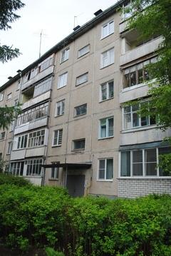 Продается 2-х комнатная квартира. п.Некрасовское - Фото 1