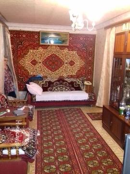 Продается 3-к квартира Ушинского - Фото 1