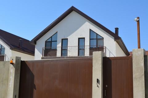 Купить новый дом с ремонтом в элитном пригороде Новороссийска. - Фото 1